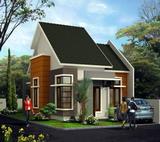 rumah minimalis 2009